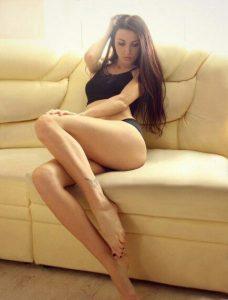 Проститутка Валерия